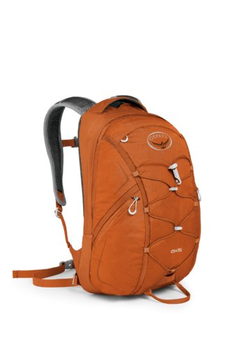 Osprey Packs Axis Daypack (Juicy Orange, One Size)