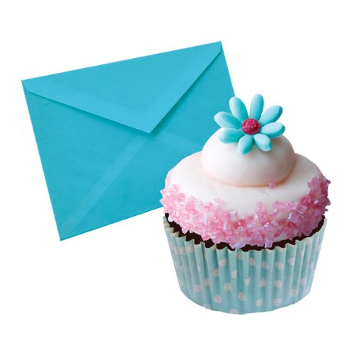 Iscream / Sweet Cupcake Notecards