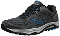 Saucony Men's Excursion TR9 Trail Run…