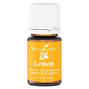 Amazon.com: Young Living Essential Oils - Lemon - 5 Ml NEW: Health