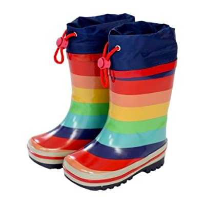 Kids Sejer Welly - Rainbow