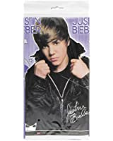 Unique Industries, Inc. - Justin Bieber Plastic Tablecover