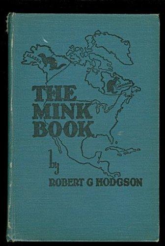 The mink book, Robert George Hodgson