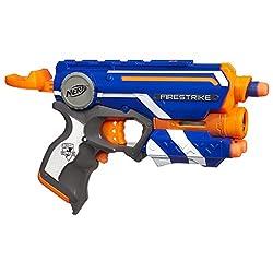 Funskool Nerf N-Strike Elite Firestrike Blaster