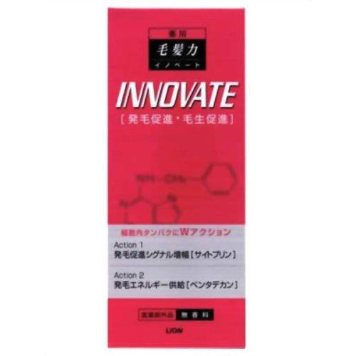 薬用毛髪力 イノベート 200ml