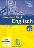 Langenscheidt Kurs 2 Englisch 5.0. Windows 7; Vista; XP; 2000