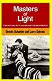 img - for Masters of Light: Conversations with Contemporary Cinematographers book / textbook / text book