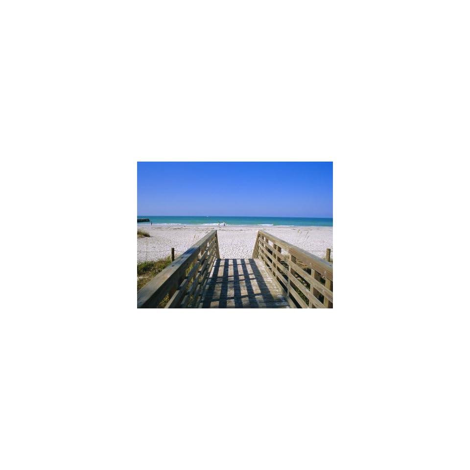 Anna Maria Island Beach: Bradenton Beach, Anna Maria Island, Gulf Coast, Florida
