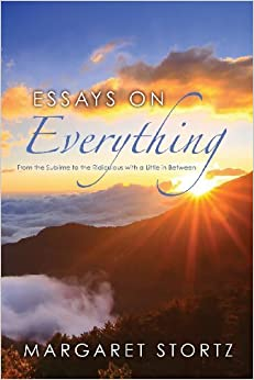 New book essays everything