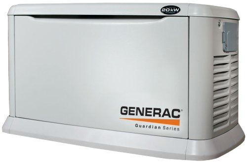 Natural Gas Generators For Home Use Great Price Generac