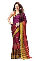 Lemoda Graceful And Elegant Saree For Women 70000002