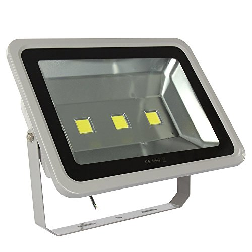 morsen 150 watt outdoor lighting fixture led flood light cold white 6500k waterproof 85 265v. Black Bedroom Furniture Sets. Home Design Ideas