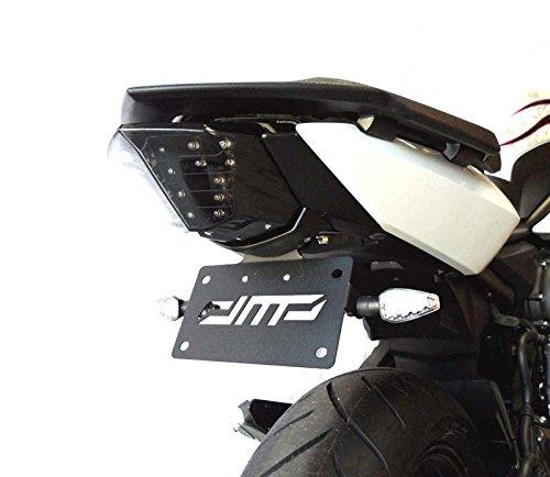DMP Fender Eliminator Yamaha FZ6R (09-16)