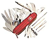 Victorinox SwissChamp Swiss Army Pocket Tool XLT