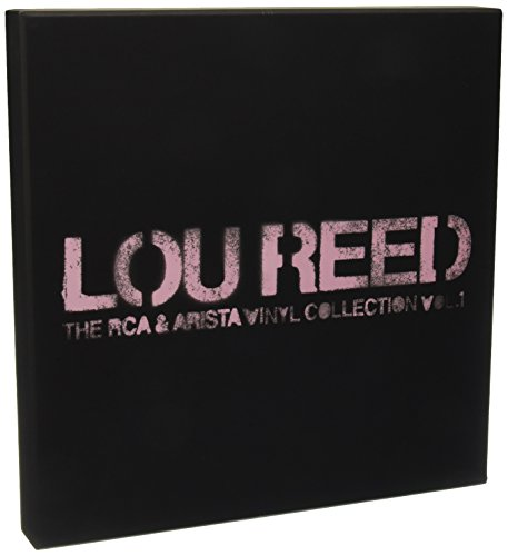 The Rca & Arista Albums Collection [6 LP]