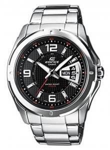 Casio Men's Watch Edifice Ef-129D-1Avef