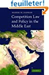 Competition Law and Policy in the Mid...