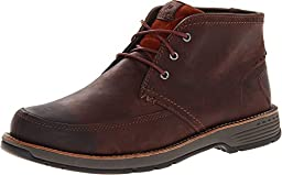 Merrell Men\'s Realm Chukka Boot,Cinnamon,12 M US