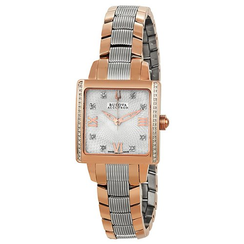 Bulova Accutron Masella Women's Quartz Watch 65R141