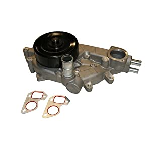 GMB 130-2060 OE Replacement Water Pump from GMB