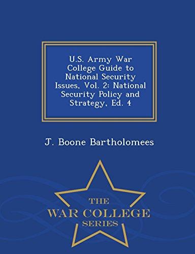 University it security strategy