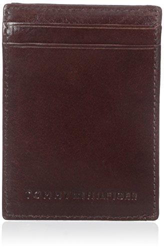 Tommy-Hilfiger-Mens-York-Magnetic-Front-Pocket-Wallet