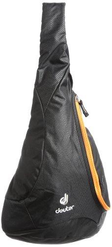 [ドイター] deuter トミー S D81203 7900 (ブラック×オレンジ)