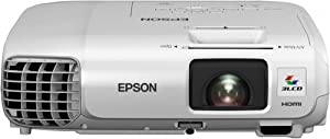 Epson EB-X27 Full HD Projector from Epson