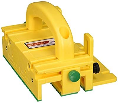 GRR-RIPPER 3D Pushblock by MICROJIG from MICROJIG, Inc.