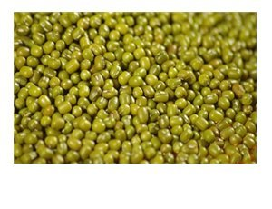 Organic Dal Moong Sabut Whole 500G - Usda Certified (Morarka)