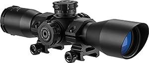 Barska 4x32 IR Contour Riflescope