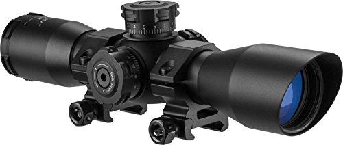 Discover Bargain Barska 4x32 IR Contour Riflescope