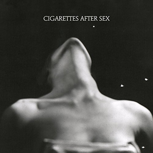 Album Art for I. by Cigarettes After Sex