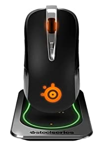 SteelSeries Sensei Wireless Laser Gaming Mouse