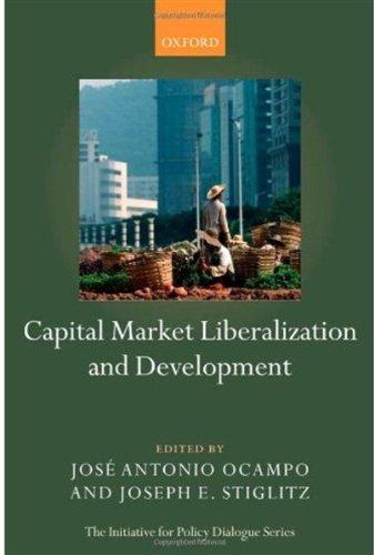 Capital Market Liberalization and Development