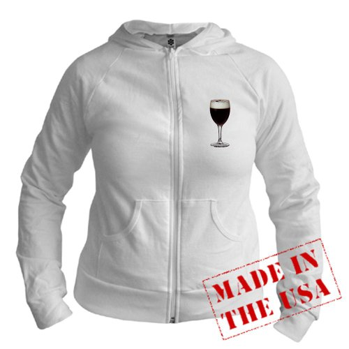 Irish Coffee Irish Jr. Hoodie by CafePress