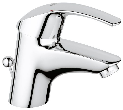 Grohe Eurosmart 32925 Single Lever Washbasin Tap