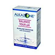 Alkaline pH Booster Supplement 1.2 Ounces