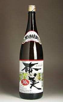 奄美 黒糖焼酎 30度 1.8L