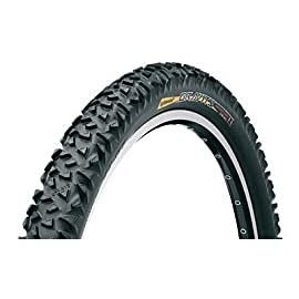 Continental Gravity 2.3 Mountain Bike Tire - 26 x 2.3 - C1212323