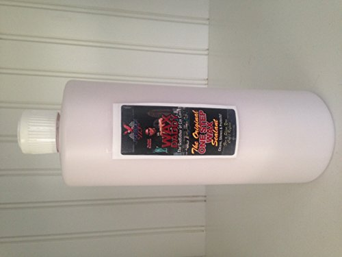 WAX DADDY - Formula 113 - One Step Wax and Sealant - 32oz (Formula 113 Wax Daddy compare prices)