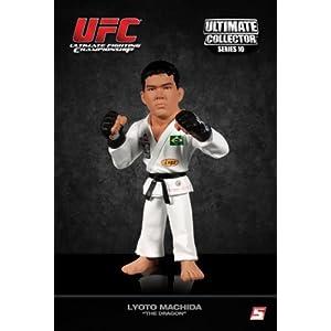 UFC PRIDE Ultimate Collector フィギュア リョート・マチダ