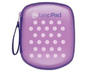 LeapFrog LeapPad Explorer - Tragetasche Lila mit Punkten [UK Import]