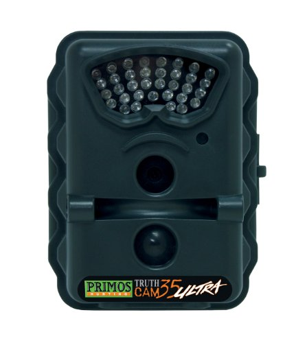 Primos Truth Cam 35 Ultra Trail Camera (2012 Model) (Primos Truth 35 compare prices)