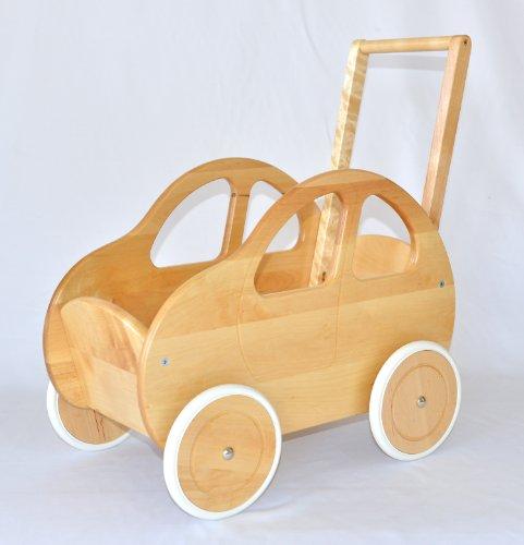Puppenwagen Holz Erfahrungen ~ Lauflernwagen Auto Jonas Holz Puppenwagen Pinolino Pictures to pin on