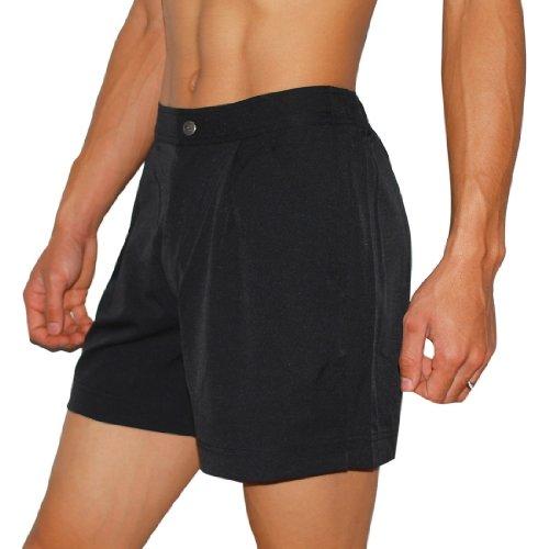 Mens FILA Athletic Dri-Fit Tennis / Running Pro Quality Shorts