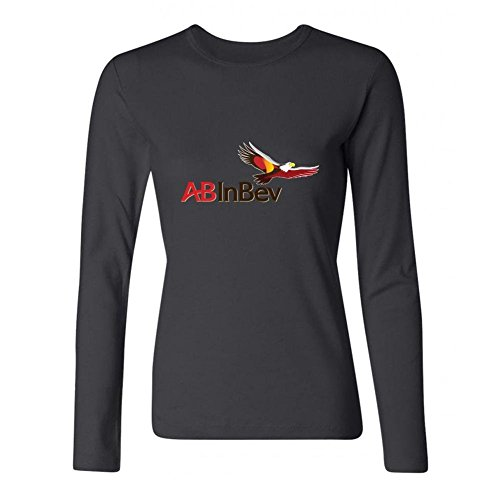 juxing-womens-ab-inbev-logo-long-sleeve-t-shirt-size-l-colorname
