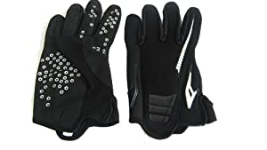 Takashi - Mechanic's Gloves STEALTH - Size Small