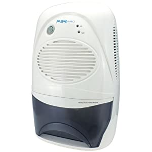 litre airpro midi compact air dehumidifier for home kitchen bedroom