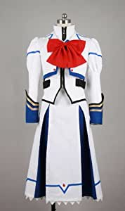 Cosplay Costume XX-Large Size Magical Girl Lyrical Nanoha Takamachi Nanoha Japanese